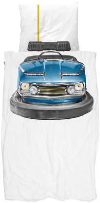 Bumper Car Duvet Set