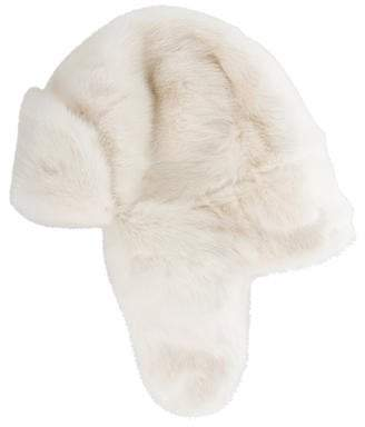 b079eb653 Fur Lined Trapper Hat - ShopStyle