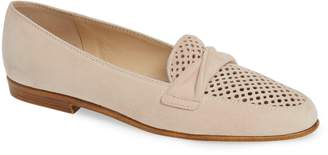 Amalfi by Rangoni Osimo X Perforated Loafer