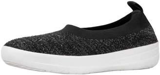 FitFlop Women's, Uberknit? Slip on Shoes 6 M