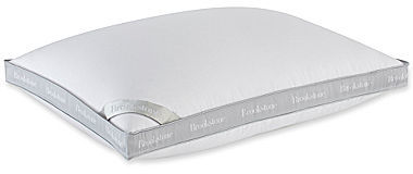 JCPenney Brookstone Cool Soft & Dry Firm Down-Alternative Pillow