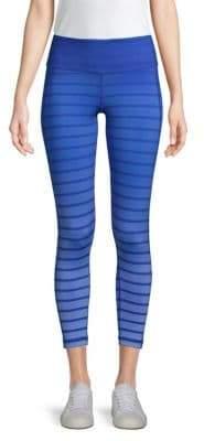 Vineyard Vines Dip Dye Striped Leggings