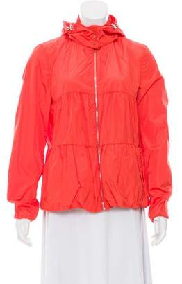 Moncler Lightweight Nylon Jacket