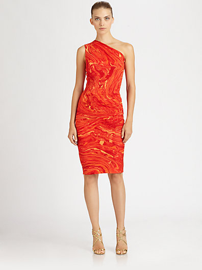 Michael Kors Agate Dress