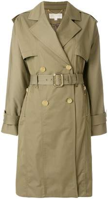 MICHAEL Michael Kors oversized trench coat