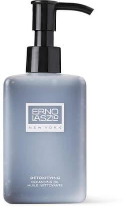 Erno Laszlo Detoxifying Cleansing Oil, 195ml