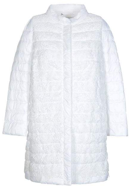 MARTYLO' Synthetic Down Jacket