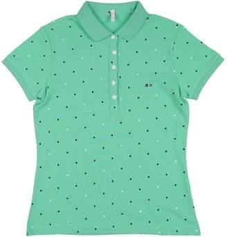Sun 68 Polo shirts - Item 12219284MW
