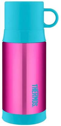 Thermos FUNtainer Warm Beverage Bottle 355ml - Pink