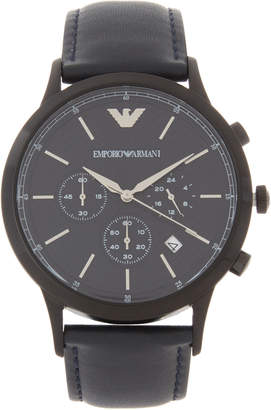 Emporio Armani AR2481 Black Watch