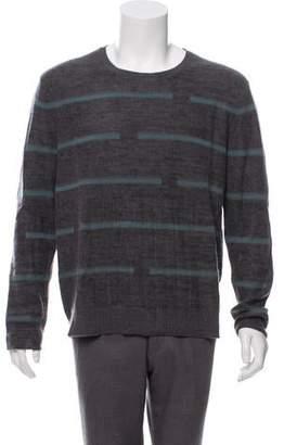 Inhabit Cashmere Striped Sweater w/ Tags