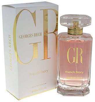 Georges Rech French Story Eau de Parfum Spray for Women
