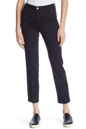 Tractr High Waist Trouser Jeans