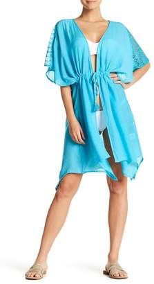 Hawaiian Tropic Beach Sunset Cover Up