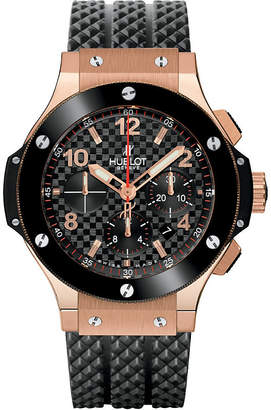 Hublot 301.PB.131.RX big bang unico perpetual calendar watch