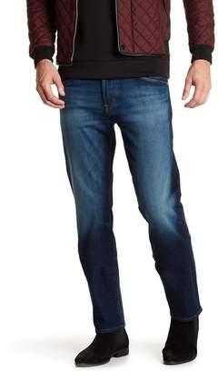 AG Jeans Graduate Slim Straight Fit Jeans (5 Years Coast)
