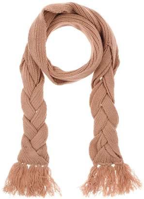 Patrizia Pepe LOVE SPORT Oblong scarves