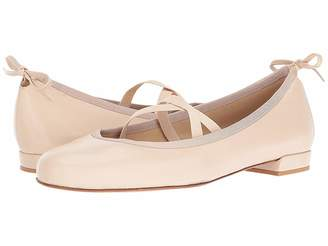 Stuart Weitzman Bolshoi Women's Dress Flat Shoes