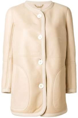 Chloé classic coat