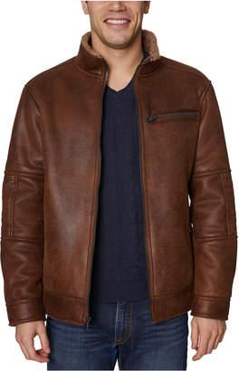Buffalo David Bitton Men Faux-Shearling Jacket