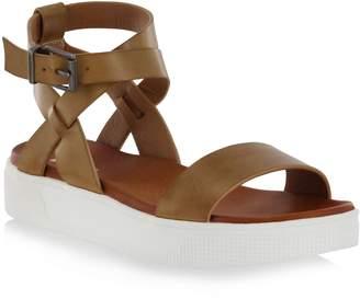 Mia Calla Platform Sandal