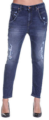 Diesel Fayza-Ne 069BG JoggJeans