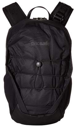 Pacsafe Venturesafe X12 Anti-Theft 12L Backpack Backpack Bags