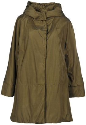 Cocoon Jackets - Item 41808007PA