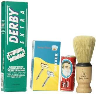 Factory Shaving SF291 Set for Men