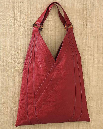 Oversized Handbag
