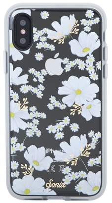 Sonix Ditzy Daisy iPhone X Case