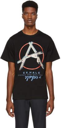 Perks And Mini Black Blow It T-Shirt