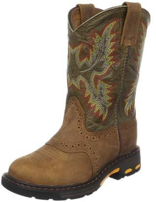 Ariat Kids' Workhog Pull-on Boot