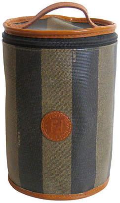 One Kings Lane Vintage Fendi Accessories Case - The Emporium Ltd.