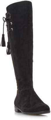 Roberto Vianni LADIES TERAL - Tassel Knee High Boot