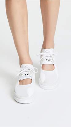 Y-3 Wedge Stan Sneakers