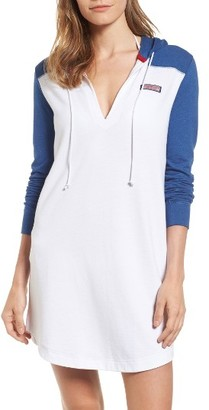 Women's Vineyard Vines Hoodie Cover-Up $128 thestylecure.com