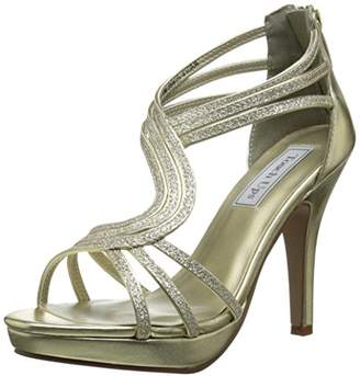Touch Ups Women's Tuesday Platform Sandal