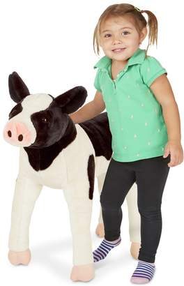 Melissa & Doug Calf Soft Toy