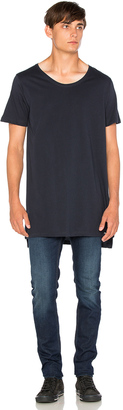 Diesel Marcuso Tee $58 thestylecure.com