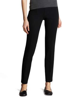 Akris Slim Ankle-Cut Pants
