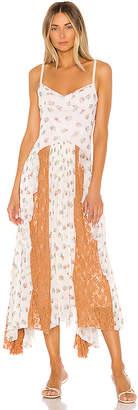 HAH All Ruffled Up Dress