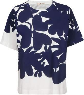 Marni Printed T-shirt