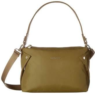 Hedgren Prisma Reflect Mini Hobo Hobo Handbags