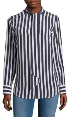AG Jeans Arley Stripe Shirt