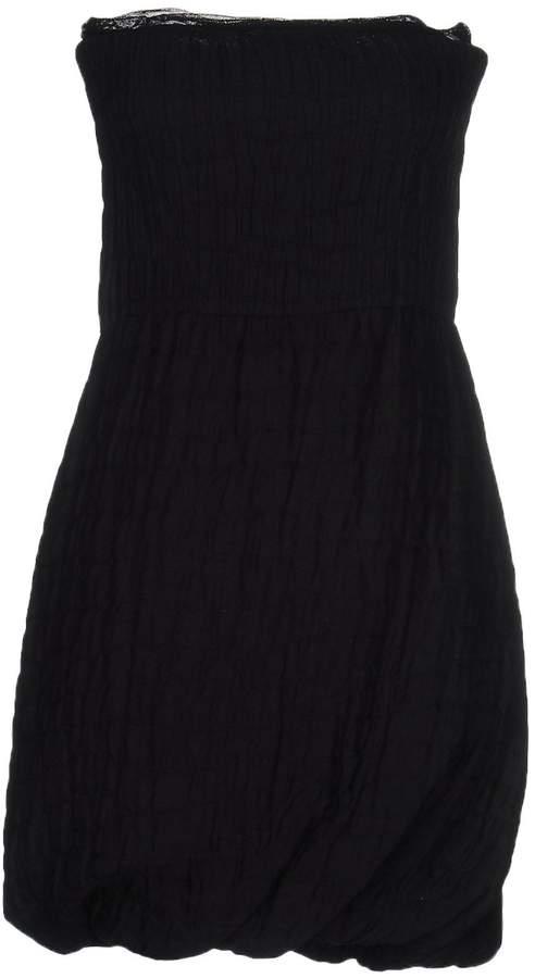 Liu Jo Short dresses - Item 34661003