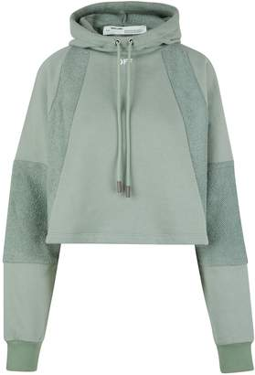 Off-White Off White College sweatshirt