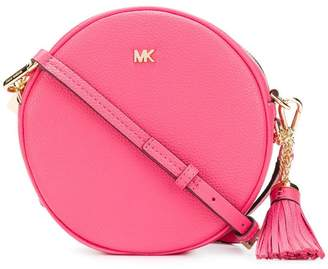 MICHAEL Michael Kors Mercer medium canteen crossbody bag