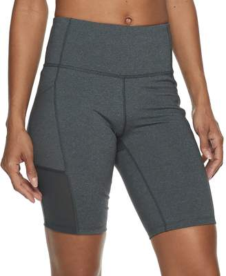 "Tek Gear Women's 9"" Shapewear High-Waisted Shorts"