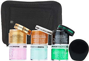 Peter Thomas Roth A-D Mask-A-Holic 7-Piece KitAuto-Delivery
